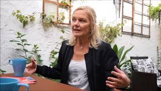 5 Fragen an Sonja Steffen (SPD)