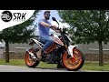 Why the KTM 390 DUKE is the best beginner bike EVER