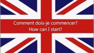Apprendre l'Anglais: 150 Phrases En Anglais Pour Débutants PARTIE 11