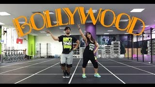 London Thumakda (Queen 2014) | Zumba® Fitness | Monika & Masterjedai