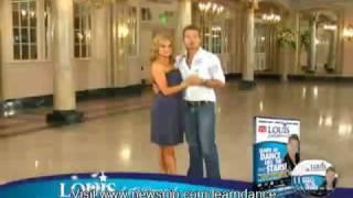 jive basics - Learn to Dance Jive Ballroom Dance