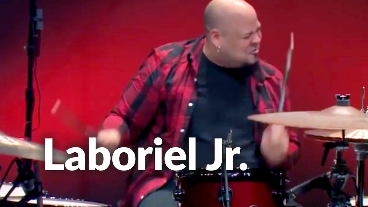 "Abe Laboriel Jr.  |  ""GOE"" with The Jazz Ministry"