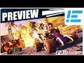 Crash Team Racing Sewer Speedway - PS4 Pro Gameplay