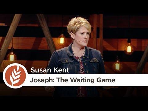 Joseph: The Waiting Game | Susan Kent