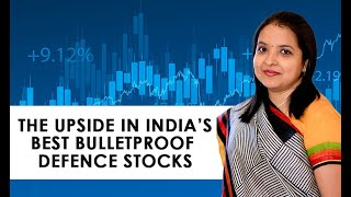 Safe Stocks by Tanushree Banerjee
