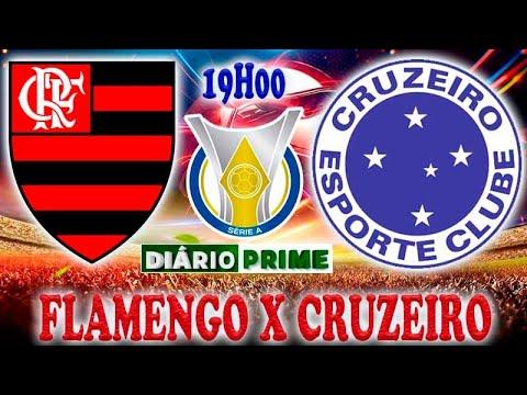 Flamengo E Cruzeiro Ao Vivo Hoje Nos Comentários De Otacílio Junior