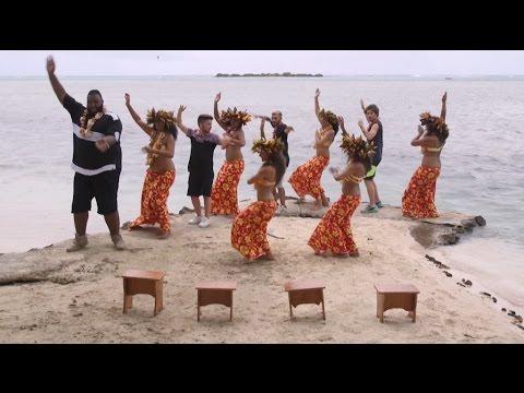 Ballerini Scoperta Alla Oceania Di NatiHd vgfbIY67ym