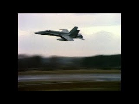 Betacam Footage of The Last Foreign Canadian Forces Base (Baden-Baden, Germany; 1993)
