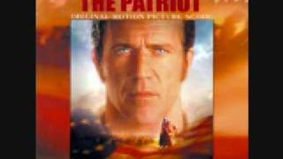 The Patriot- Yorktown and the Return Home