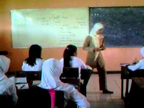 Belajar Bahasa Inggris di Sekolah 1