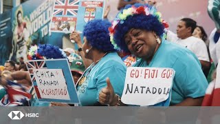 The most devoted sports fans in the world – Fiji's Hong Kong obsession