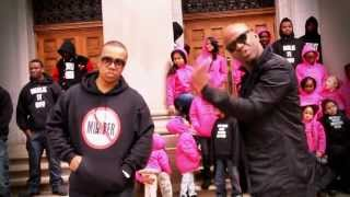 TRIFE -RESPECT THE YOUTH-DIR. P.NOBLE & Shaciaren Kizer