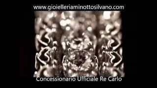 Recarlo:Girocollo,Solitario,Anello,Trilogy,Fedina,Orecchini,Bracciale,Bracciale Tennis,Punti Luce