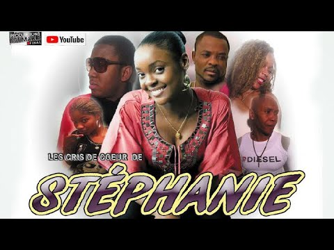 LES CRIS DE COEUR DE STÉPHANIE 🇭🇹 Full Movie