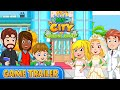Gambar cover My City : Wedding Party - Game trailer