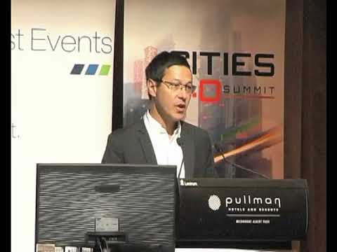 SMART TRIBES : CITY POSSIBLE PROJECT -CITY OF SYDNEY
