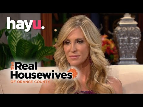 Reunion Goes Wrong 2  | The Real Housewives of Orange County | Season 8