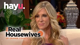 Reunion Goes Wrong 2  // The Real Housewives of Orange County // Season 8