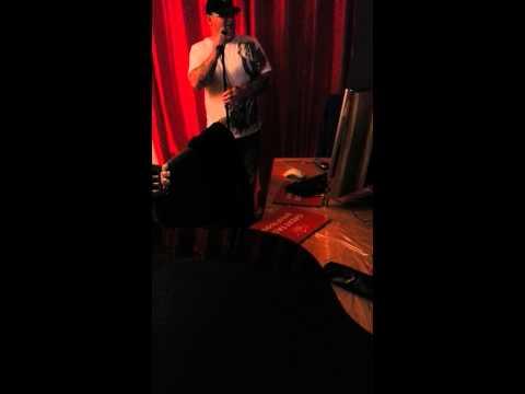 DJ PORKY karaoke