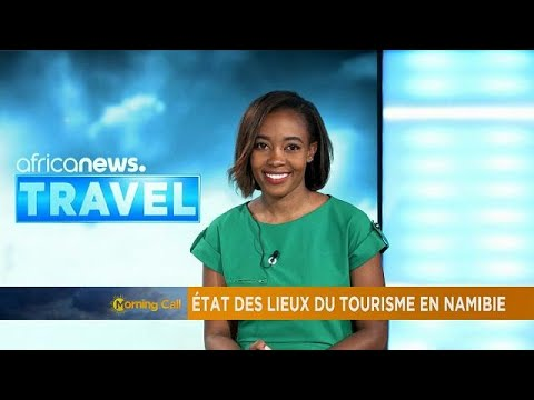World Tourism Day, The state of Namibian tourism [Travel]