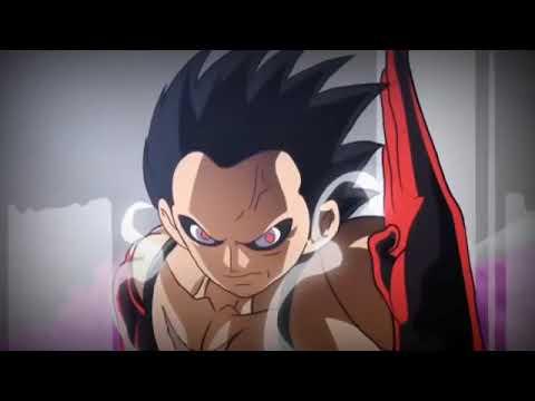 Trận chiến giữa Luffy và tứ hoàng Kaido, zoro thức tỉnh mắt trái ( one piece tập 890)