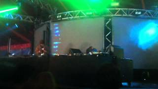 Joy Orbison - Parklife 2012 (Dusky - Flo Jam)