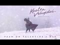 Vaan on Valentine's Day | Kaatru Veliyidai | Mani Ratnam | AR Rahman | Karthi | Aditi Rao Hydari