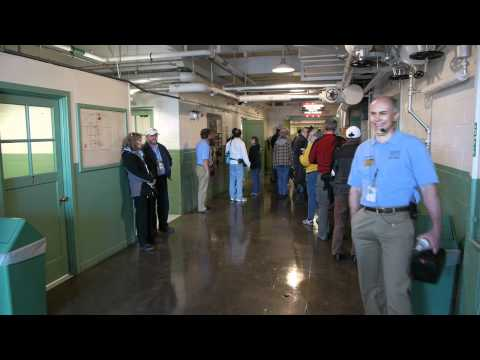 Hanford Historic B-Reactor Tour