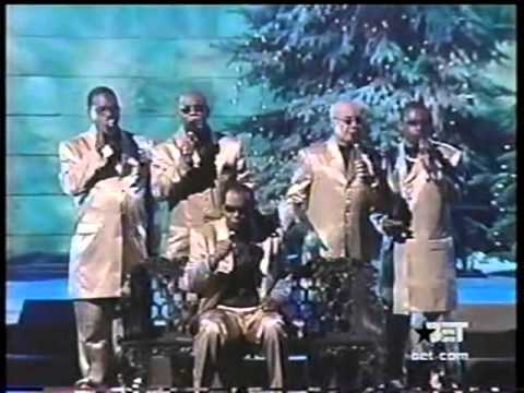 The Five Blind Boys of Alabama  Last Month of the Year