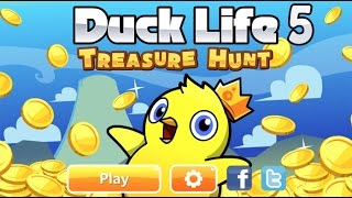 Duck Life 5 - Cave Theme
