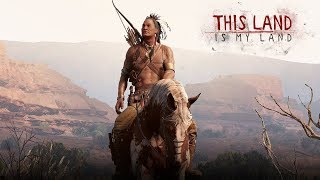 This Land is My Land (2020) - Open World Native American Survival