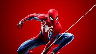 SpiderMan 2018 PS4 Main SOUNDTRACK|It