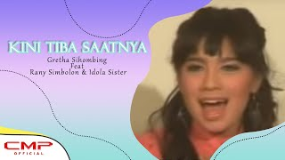 Gretha Sihombing, dkk - Kini Tiba Saatnya (Official Lyric Video)
