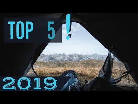 Best Sleeping Bags in 2019