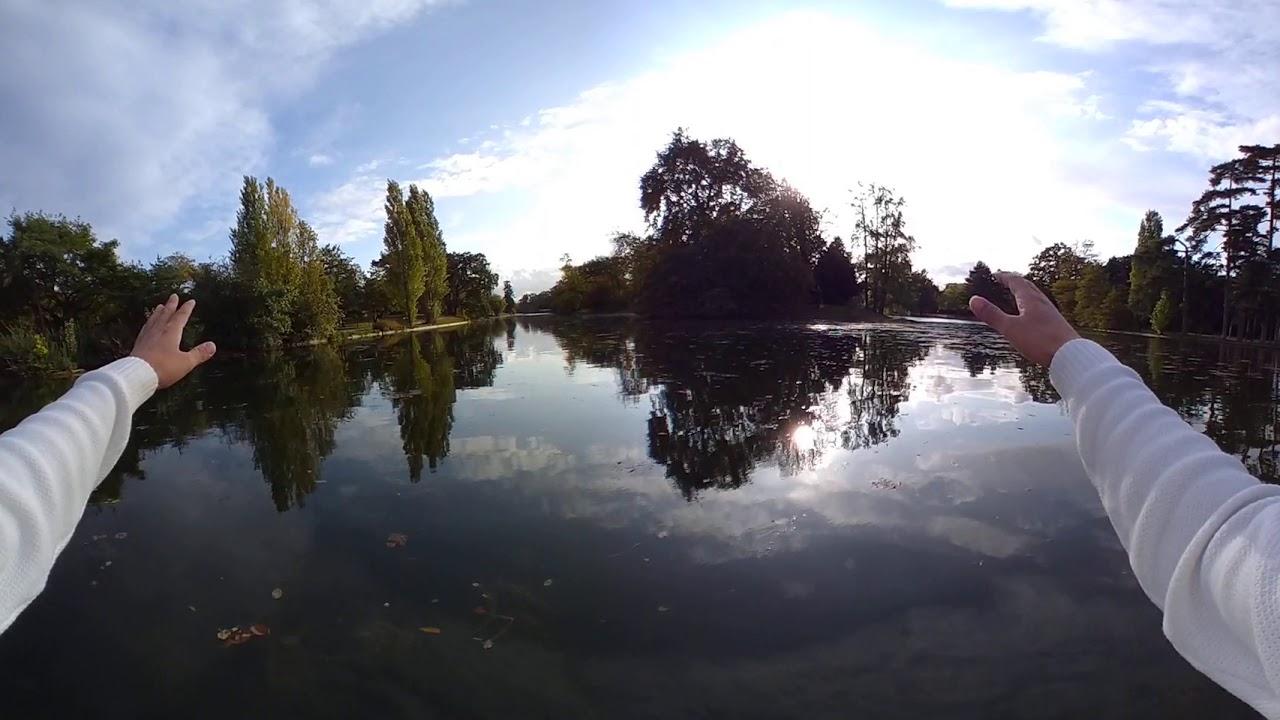 Bois De Boulogne, France