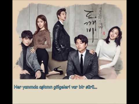 (Goblin OST Part 11-3) Kim Kyung Hee -  Stuck In Love Türkçe Altyazılı