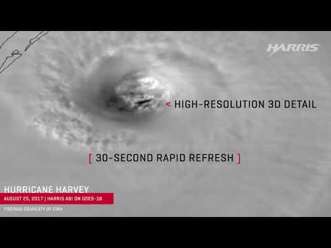 Harris Corporation   The Future of Weather Monitoring Is Here