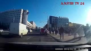 Кыргызская невеста убила жениха/ Qirg'iz kelin kuyovni eshakdek yasaladi.