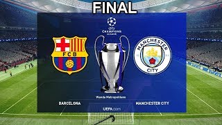 ... suggested videos 1- uefa champions league final 2019 - manchester city vs united -...