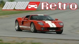 2005 Ford GT / Mustang GT | Retro Review