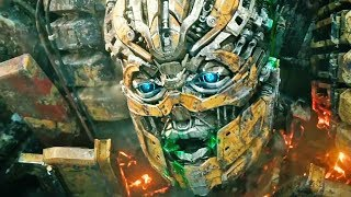 Transformers 5: The Last Knight - On The Set & Rollcall | official trailer (2017)