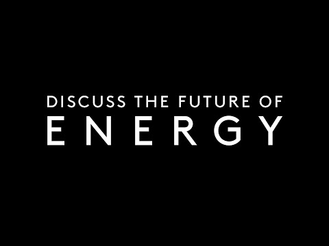The Future of Energy || Discuss the Future with Peter Terium. #BuildingtheFuture