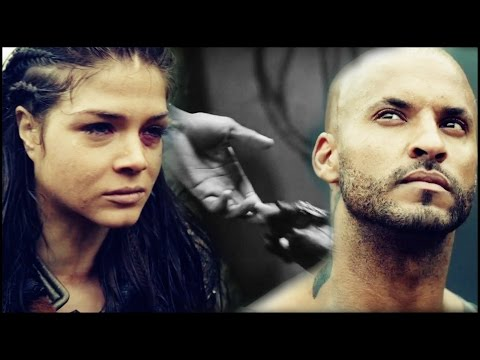 Lincoln & Octavia - We Fight Together