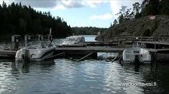 Järvi-, kaivo- tai merivedestä puhdasta juomavettä