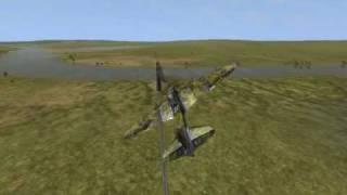 IL2 Sturmovik Forgotten Battles - IL2