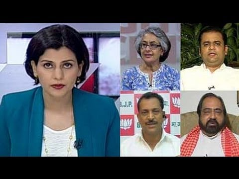 Has Congress paid price for Muslim appeasement?