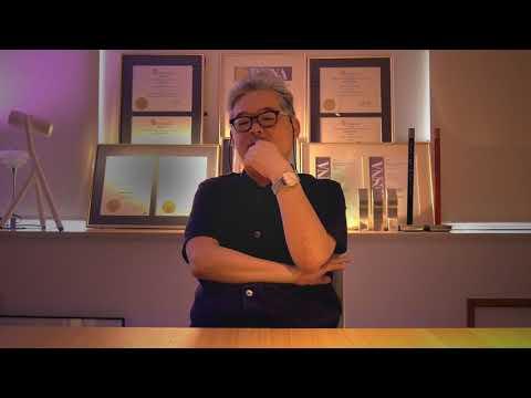 Masanobu Takeishi talks about Lighting design of AO