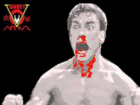 Bloodsport  Fight to Survive 8bit FamiTracker  VRC6