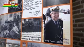 Gemeente Kollumerland C.A. neemt afscheid met diverse activiteiten