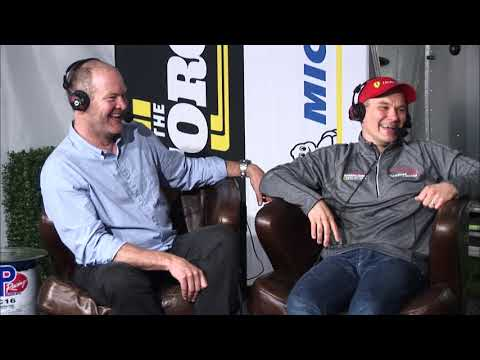 The Torque Show – 2019 Sebring 12 - Episode Three